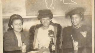 """Clarence """"Gatemouth"""" Brown I've Been Mistreated (1949)"""