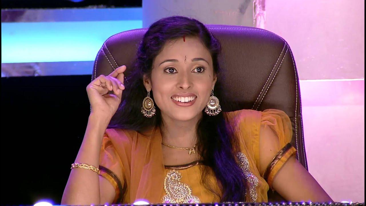Veruthe Alla Bharya Season 2 I Episode 21 - Part 4 I Mazhavil Manorama