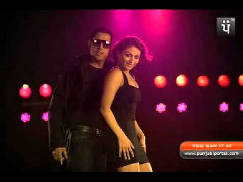 Channa_(Club_mix)-supna hi ho gia remix Gippy_Grew