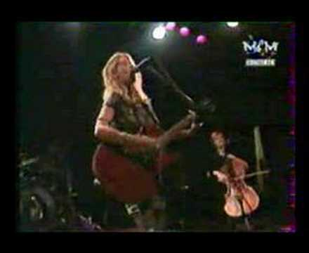 Heather Nova - Shaking The Doll