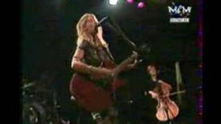 Watch Heather Nova Shaking The Doll video