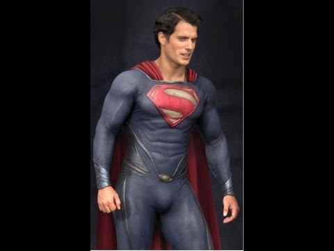 Superman Henry Cavill Suit's Bulge, Hope Solo Hot Legs, Dress For DWTS