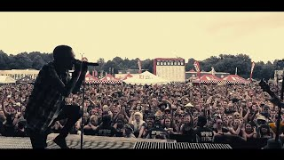 Memphis May Fire - My Generation (Official Music Video)