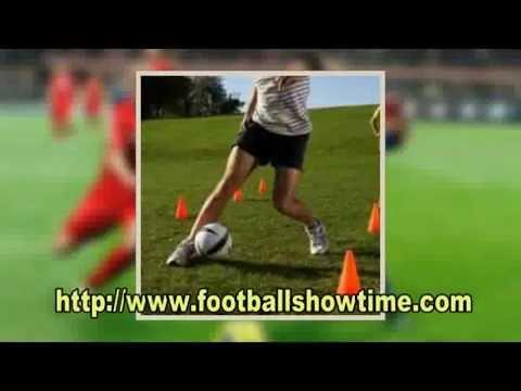 Soccer workouts Air Balls