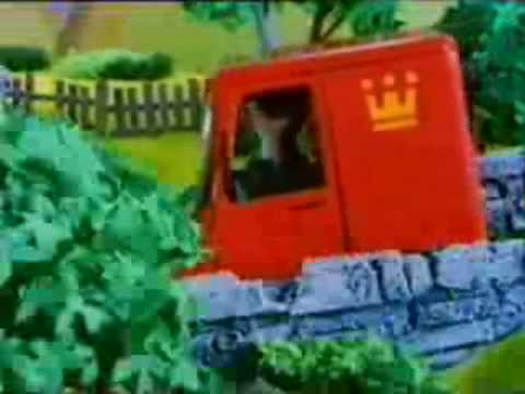 Misc Television - Postman Pat Theme