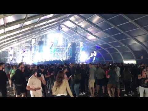 Maceo Plex @ Awakenings Festival (Spaarnwoude, Amsterdam) 25.06.2017