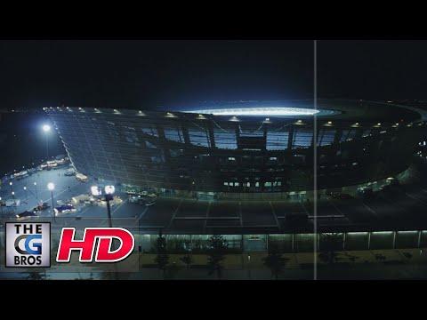 "CGI VFX Breakdown : ""Safe House"" - By Image Engine"