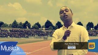 Ape Maw Bima - Bachi Susan