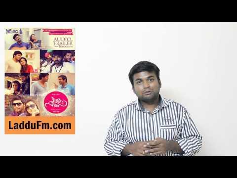 raja rani review by prashanth