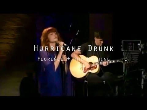 Florence + the Machine @ iTunes Festival 2010 - Hurricane Drunk