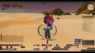 Příběh Warlocka díl 746. - tlustý orc ( World of Warcraft - Legion )