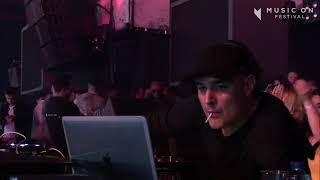 Music On Festival 2019 - Main stage : Paco Osuna (PART 1)