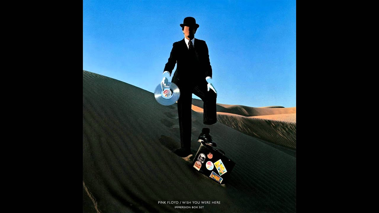 Pink Floyd Raving And Drooling Live Wembley 1974 Wish You Were Here Immersion Set YouTube