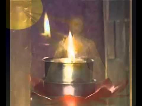 Gayatri Mantra - by Pandit Shriram Sharma Acharya- 24 000 times...