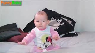 Funniest Babies Dancing ★Kids Funny Video ★ Funny Baby Fails compilation