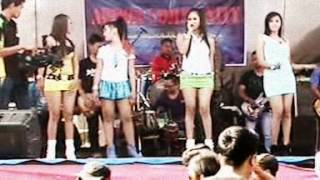 GOYANG JIGO 25  - DANGDUT KOPLO New BARTRAS