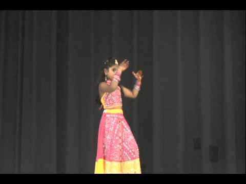 ISHQ KAMINA Dance  Performance by Kaavya Senthil