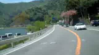Prelude touring/富士ツーリング2007 Part1