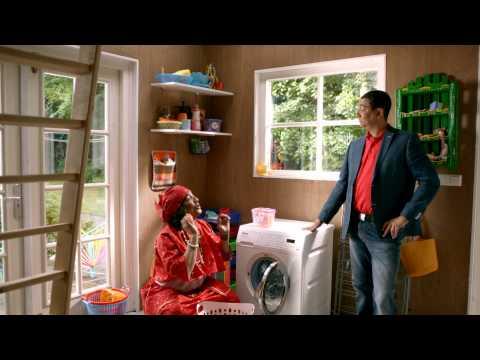 Loden Leeuw 2012: Tante Es (Robijn)