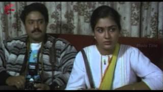 Anthima Theerpu - Anthima Theerpu Telugu Full Movie || Part 07 || Krishnamraju, Sumalatha & Suresh Gopi