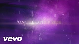 Evanescence - The Other Side (Lyric Video)