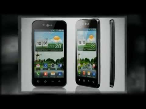 LG Optimus Black Hands-on Review P990