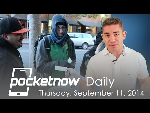 iPhone 6 purchase changes, HTC event, Microsoft phone & more - Pocketnow Daily