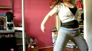 download lagu Harley Dancing To Freek-a-leek gratis