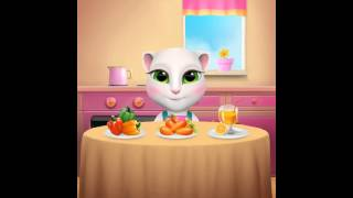video Check out this video I made with My Talking Angela. Get the app: o7n.co/MyAngela.