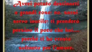 amami come sei.wmv