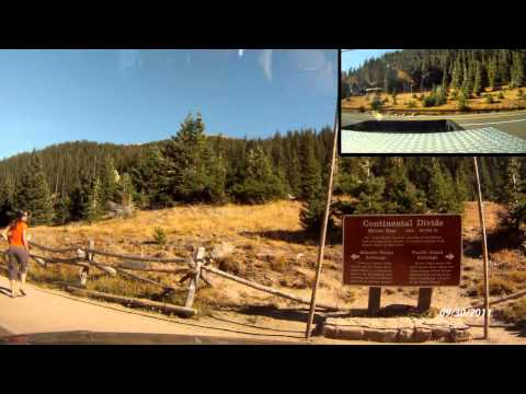 Rocky Mountain National Park.mp4