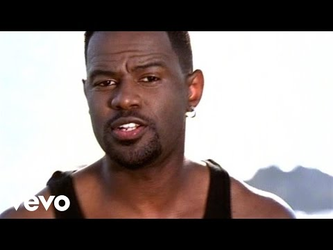 Brian Mcknight - Hold me