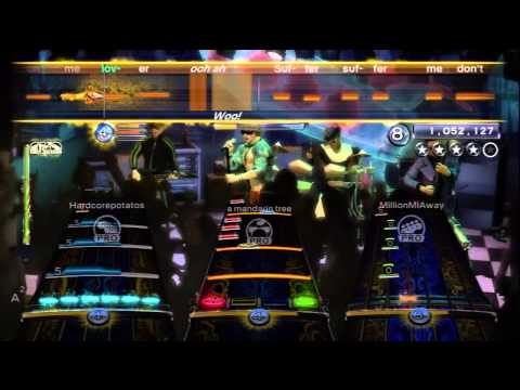 Got You (Where I Want You) by The Flys - Full PRO Band FC #2005