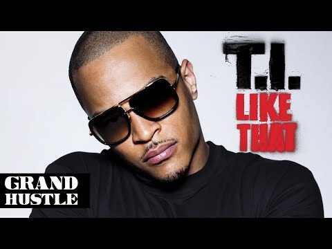 T.I. - Like That [Audio] Music Videos