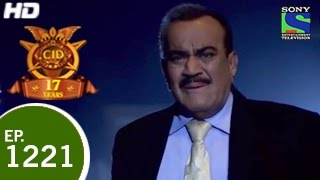 CID - सी ई डी - Super Chor - Episode 1221 - 26th April 2015