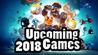 Best Upcoming Android Games 2018   New Upcoming Games Android 2018   Feb 2018   Noob The Dude