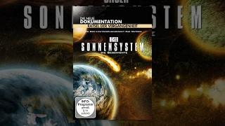 Unser Sonnensystem - Die Geschichte