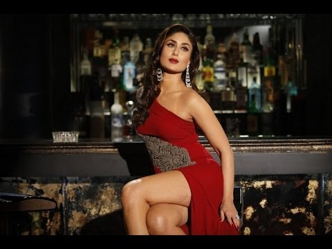 Kareena Kapoor Hot Stunning Photo Shoot video