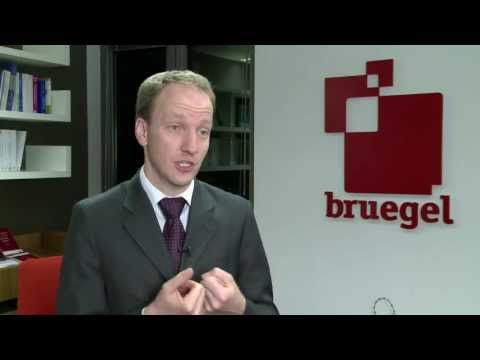 Bruegel's Guntram Wolff: A budget for Europe's monetary union