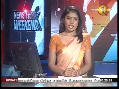 Shakthi 8pm News 07th June 2014_ கருவலகஸ்வெவ பிரதேச சபையின் உபதலைவர்