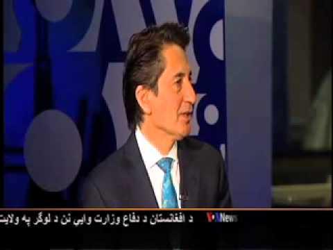 Former IM Jalali and Ambassador Jawad discuss Elections