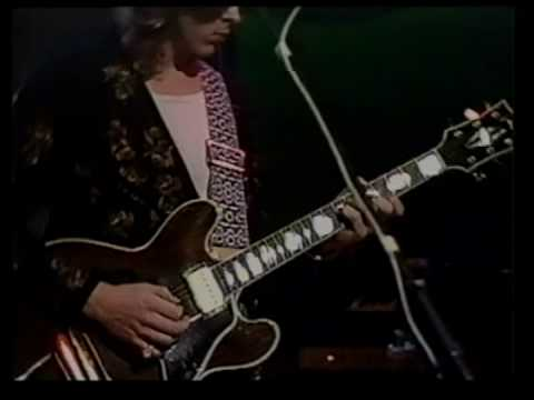 Jack Bruce - Pieces Of Mind