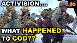 Is COD WW2 The Worst COD YET?? COD WW2 ULTIMATE REVIEW ( Story, Multiplayer, Zombies, & More)!!