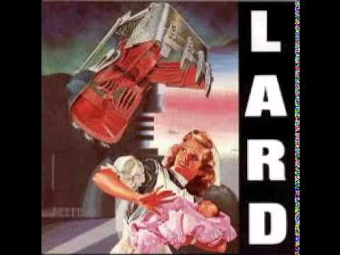 LARD - The Last Temptation Of Reid (Full Album) 1990