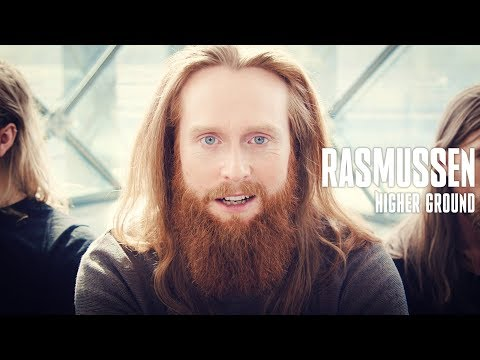 Rasmussen - Higher Ground | Official acoustic music video