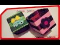 Kerajinan dari Stik Es Krim - Membuat Box Kotak - Tutorial - IniCaraku