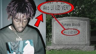 download lagu The Real Meaning Of Lil Uzi Vert - XO gratis