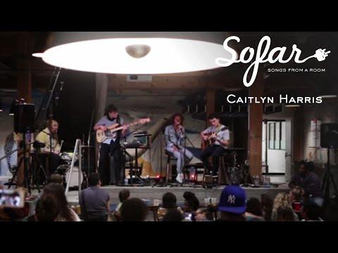 Caitlyn Harris - Never Stopped  Sofar New Orleans
