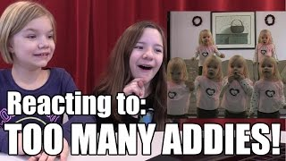 Too Many Addies Today! Reacting to Part 1 of the Babyteeth4 Classic!