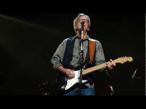 Clapton, Eric - Gotta Get Over